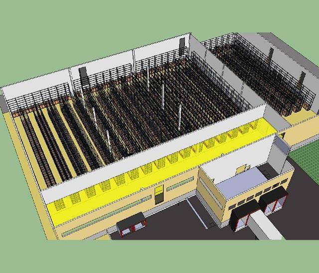 Shop Design & Project